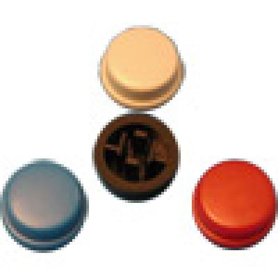 Колпачки для кнопок