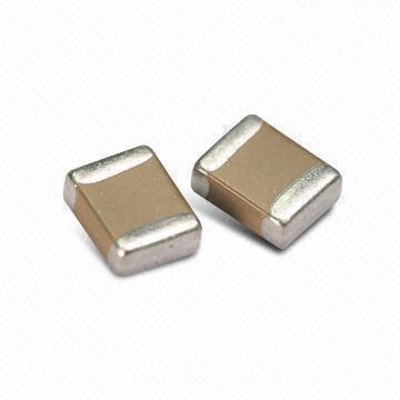 SMD керамические конденсаторы 1812