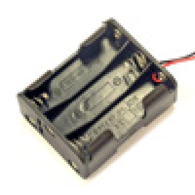 Батарейные отсеки