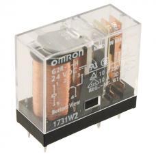 Реле электромеханические (OMRON)