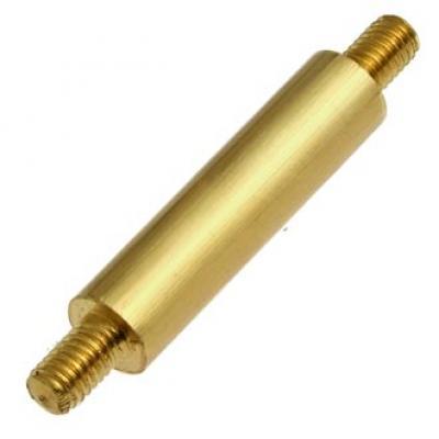 Стойка для печатных плат М3 (латунь) PCNN-20
