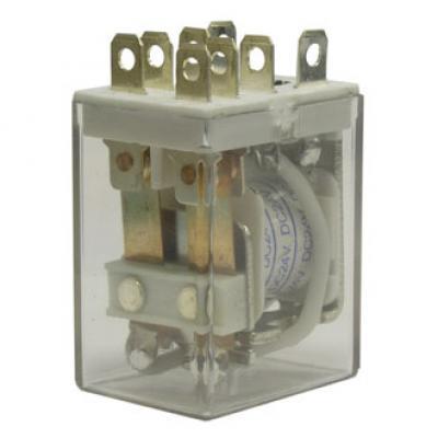 Реле электромеханическое 13F-2 (SCL) 12VDC 10/15A