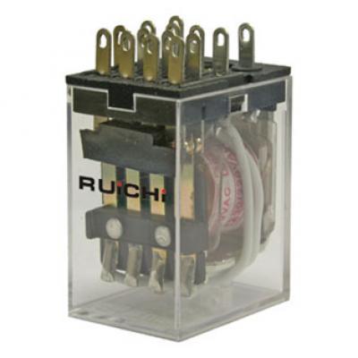 Реле электромеханическое 4453(18F)-4 (HH54P) 240VAC 5A