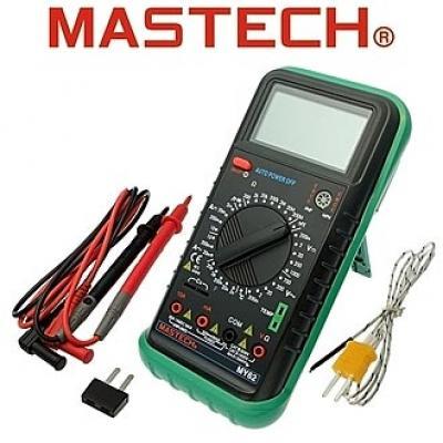 Мультиметр MY62 (MASTECH)