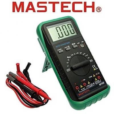 Мультиметр MY68 (MASTECH)