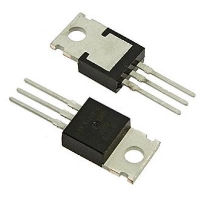 Тиристор BT138-600E TO220