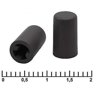 Колпачек для кнопки A60 black