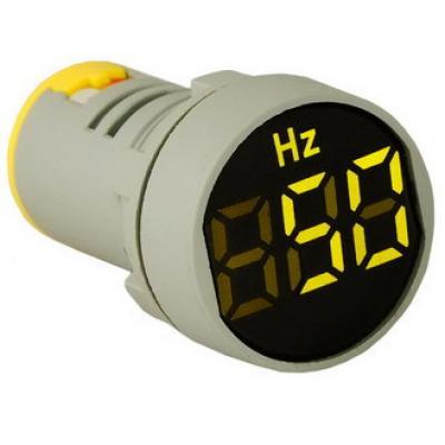 Цифровой частотомер DMS-402 AD16-22HZM Y