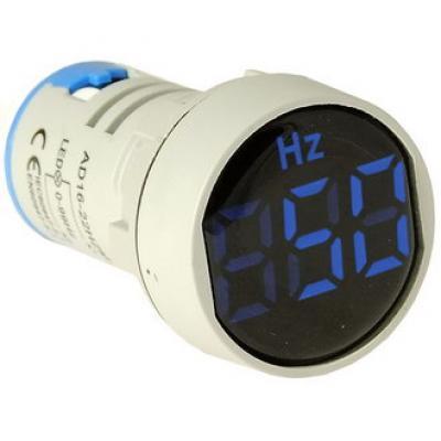 Цифровой частотомер DMS-404 AD16-22HZM B