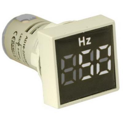 Цифровой частотомер DMS-411 AD16-22HZMS W