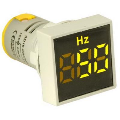 Цифровой частотомер DMS-412 AD16-22HZMS Y