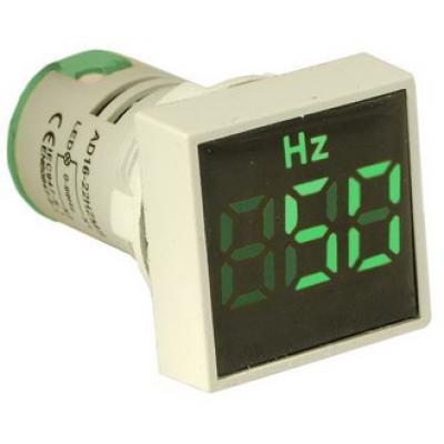 Цифровой частотомер DMS-413 AD16-22HZMS G