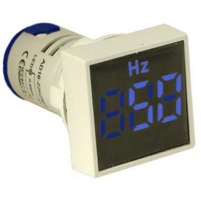 Цифровой частотомер DMS-414 AD16-22HZMS B