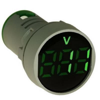 Цифровой LED вольтметр DMS-103