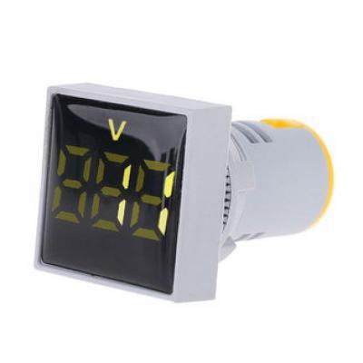 Цифровой LED вольтметр DMS-122