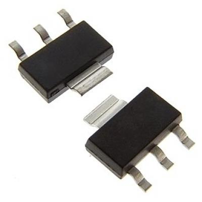 Симистор Z0103MN SOT223