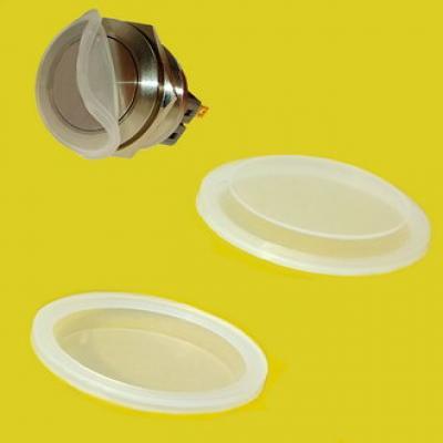 Защитный колпачек для антивандальных кнопок LAS2(PBS-28) D=16 mm cup