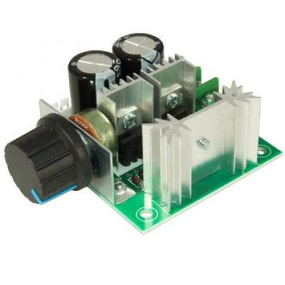 ШИМ-регулятор мощности EM-723