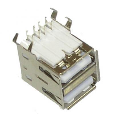 USB разъъем USBA-2J