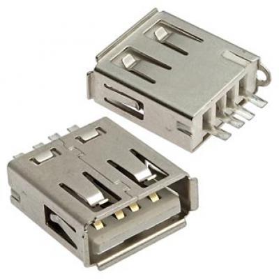 USB разъъем USBA-FA