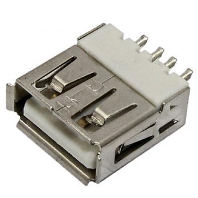 USB разъъем USBA-FB