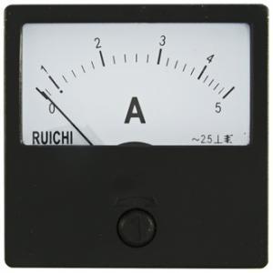 Амперметр AC Ц42301 60x60 (аналог) 5AAC