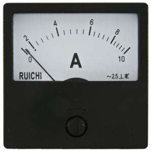Амперметр AC Ц42301 60x60 (аналог) 10AAC
