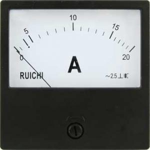 Амперметр AC Ц42300 80x80 (аналог) 20AAC