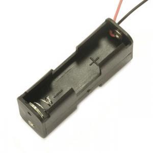 Батарейный отсек АА BH322 (BH602) 1х1+1х1 (2 батареи)