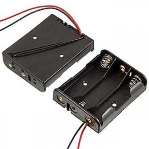 Батарейный отсек АА BH331 (BH616) 3х1 (3 батареи)