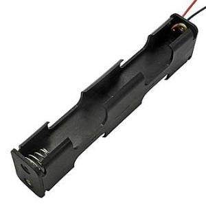 Батарейный отсек АА BH342 (BH606) 2x2 (4 батареи)