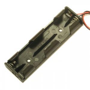 Батарейный отсек АА BH344 2х2 (4 батареи)