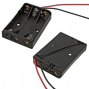 Батарейный отсек ААА BH431 3х1 (3 батареи)