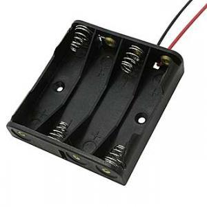 Батарейный отсек ААА BH441 (BH625) 4х1 (4 батареи)