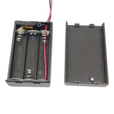 Батарейный отсек ААА Закрытые 3х1