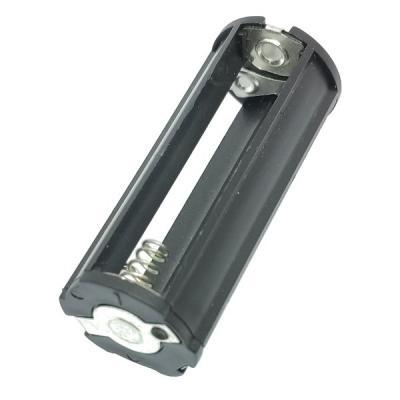 Батарейный отсек ААА Круглые 3х1
