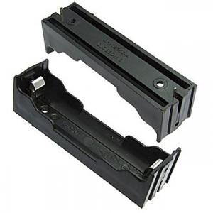 Батарейный отсек 18650 Battery holder for Li-ion 1x18650
