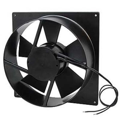 Вентилятор AC 200x200x60 (220v/0,31A) RQA20060A2HBL Round-S качения Tidar