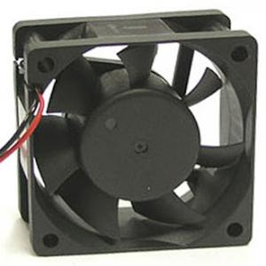 Вентилятор DC 60x60x20 (12v/0.16A) RQD6020MS скольжения Tidar