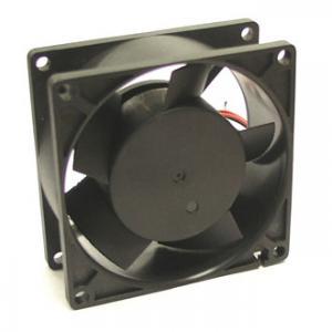 Вентилятор DC 80x80x32 (12v/0.14A) RQD8032MS скольжения Tidar