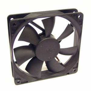 Вентилятор DC 120x120x25 (12v/0,28A) RQD12025MS скольжения Tidar