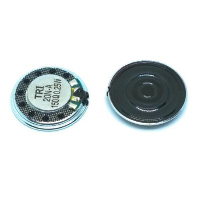 Динамик TRI20N-A 150 Om 0.25 W