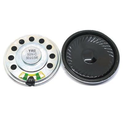 Динамик TRI50N-C 50 Om 0.5 W