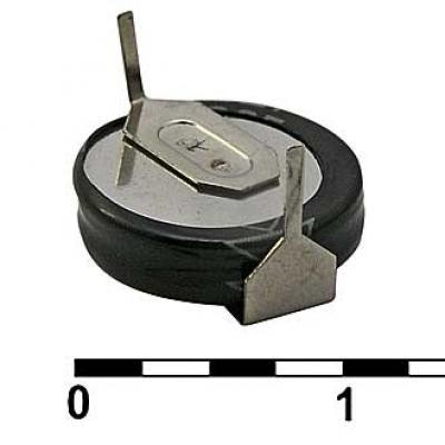 Ионистор 5R5D11F22H 0.22F 5.5V