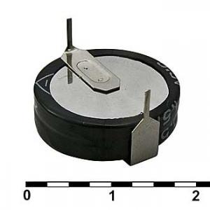 Ионистор 5R5D18F150H 1.5F 5.5V