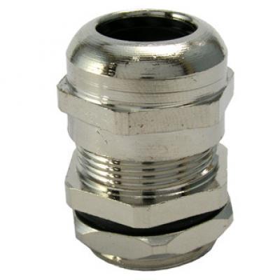 Кабельный ввод MG16 металл