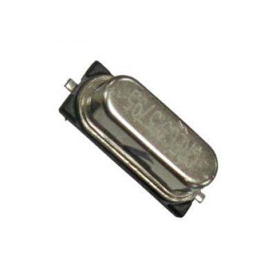 Кварцевый резонатор 4,000000MHz HC49SMD 16pF 30ppm