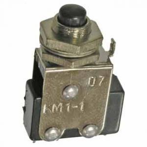 Кнопочный переключатель КМ1-1 (китай)