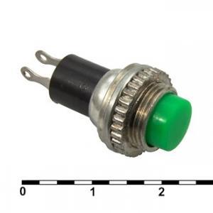 Кнопочный переключатель DS-314 OFF-(ON)
