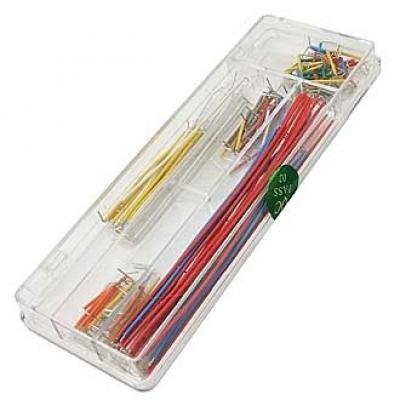 провода для макет. плат WJW-60B